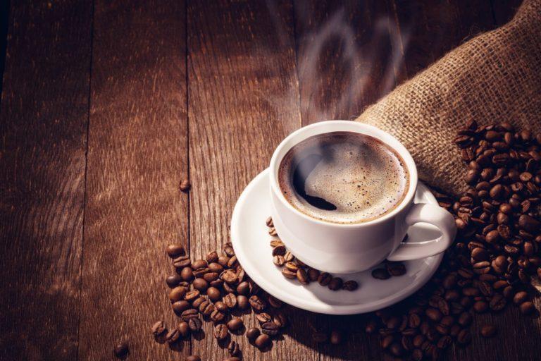 Le canzoni che cantano il caffè