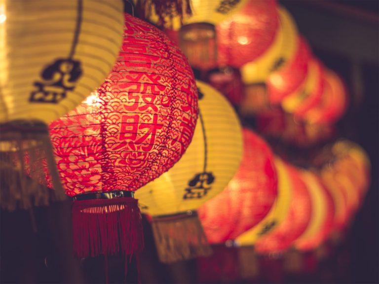 Il Capodanno cinese si festeggia anche in Italia con le comunità numerose che vivono tra noi