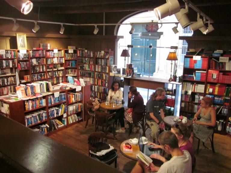 La lunga e bella storia dei caffè letterari