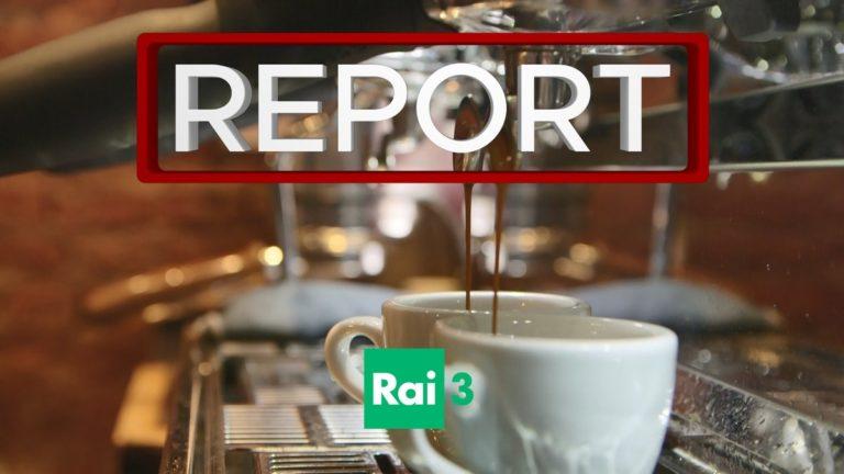 """Se """"Report"""" distrugge il caffè italiano"""