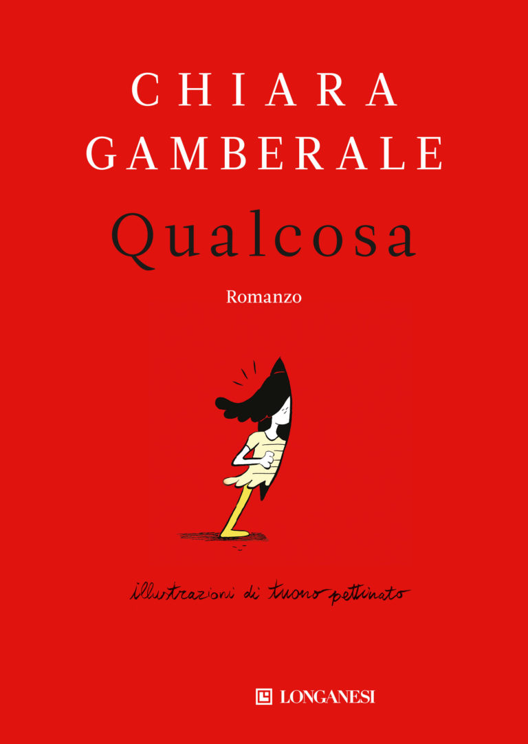 """Una favola per adulti che Chiara Gamberale ha scritto in """"Qualcosa"""", il romanzo della leggerezza"""
